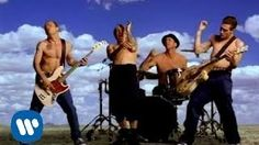 """Californication"" - Red Hot Chili Peppers - Youtube"