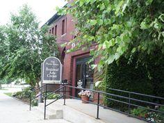 Pump House Regional Arts Center, La Crosse, WI