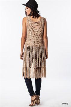 FashionGo | Umgee U.S.A | J2850