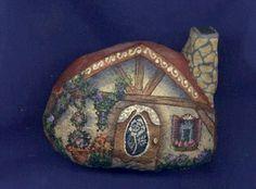 Мы нашли новые Пины для вашей доски «каменные домики».