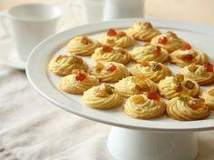 Biscuits sans oeufs