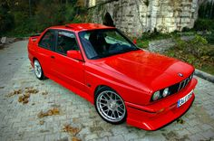 BMW E30 M3 - 22 by rugzoo on DeviantArt
