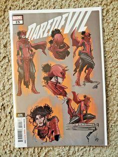 Daredevil Art, Books To Buy, Nerd, Character Design, Marvel, Comics, Cover, Prints, Ebay