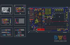 World political map autocad drawing cadsample pinterest dwg download car agency dwg project gumiabroncs Choice Image