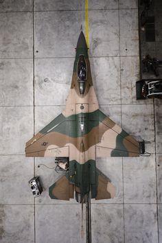 Rocketumblr | F-16 Aggressors