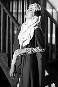 Hijabحجاب ❤ ❤•♥.•:*´¨`*:•♥•❤