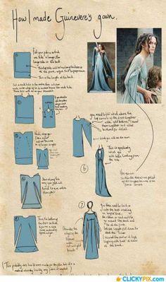 DIY Cloth Hacks 6