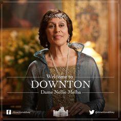 Found on Downton Abbey on FB.