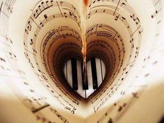 El amor por la música ♡ !!!!