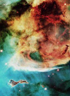 thepalewildwoodflower:    Eta Carinae Nebula