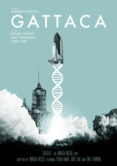 Scientific inconsistencies in the movie Gattaca?