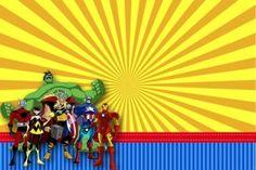 Compartimos estos fabulosos diseños de Avengers para que puedas aplicarlos como desees. Las diferentes alternativas de usolas detallamos siempre en Imágenes para Peques  . No solamente son útiles como marco para fotos, sino que también pueden usarse como etiquetas, modelos de tarjetas de invitación de cumpleaños, tarjetas con las figuras de Los Vengadores, fondos de pantalla, y mucho más. Te dejamos ocho modelos para disfrutar de los personajes del momento.           ...    .    Tal vez…
