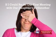 A Letter to Adoptive Parents - Adoption. Adoption Options, Adoptive Parents, Birth Mother, Daughter, Celebrities, Celebs, My Daughter, Celebrity, Daughters