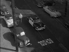 No Escape (1953) , Film Noir,