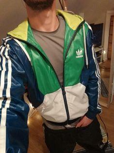 Rain Jacket, Bomber Jacket, Amazon Purchases, Photo Storage, Vintage Jacket, Online Purchase, Adidas Originals, Windbreaker, Discount Codes