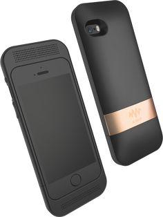 Amp Case for iPhone 5/5s/6/6 Plus