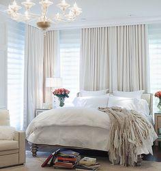 27 yatak odası dekorasyonu Dabble Magazine