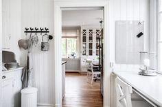 Home Shabby Home: Nordic Beauty