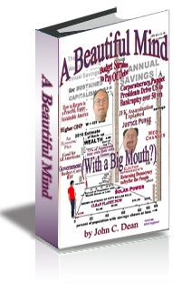 A Beautiful Mind (with a Big Mouth?)