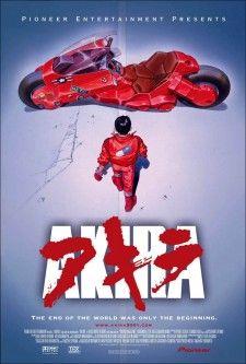 Akira izle | 1080p — 720p Türkçe Altyazılı HD