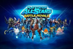 Crítica | Playstation All Stars: Battle Royale