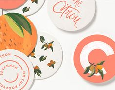 "Check out new work on my @Behance portfolio: ""The Citron"" http://on.be.net/1Mjt4wC"