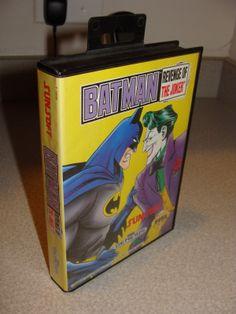 Batman: Revenge of the Joker  (Genesis, 1992)