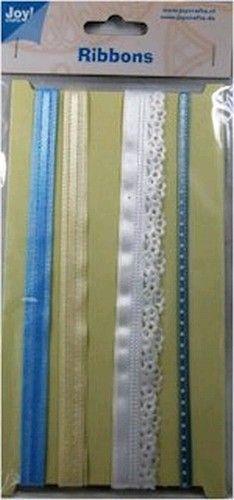 Joy Crafts lint set baby 2 6300/0313 - Decorations