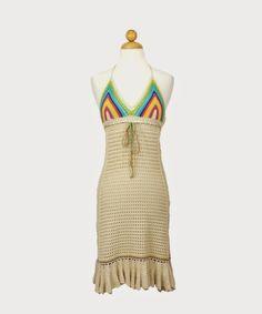 Inspirando as crocheteiras mais modelos de vestidos em crochê!