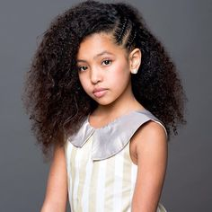 Beauty is not in the face; beauty is a light in the heart💗😊 Photo by @collettebonapartephoto Hair by @straight_outta_booshie @keerv_dollfvce  Styled by @assa.sis Concept by @rosemarielive  #actor #actress #childperformer #model #curlyhair #modeling #modellife #mixedkids #mixedhair #fashion #fashionista #fashionkids #fashionable #thedarkestminds #darkestminds  #thedarkestmindsmovie #childmodel #childmodels #mixed #mixedkids #mixedchicks #mixedgirl #hairstyles #naturalhair #blackhair…