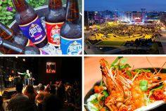 Roundup: Where to Celebrate Mardi Gras And Fat Tuesday In And Around Philadelphia