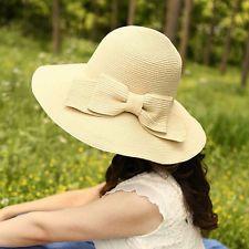 cb7710ff5946b 12 Best hats and caps images | Sombreros de playa, Straw hats ...