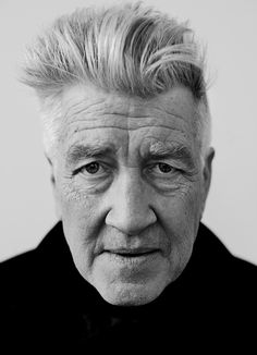 David Lynch x Thomas Rusch.