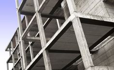 Intervenções em estruturas de concreto