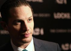 Tom Hardy Describes New Film Locke As A Contemporary Theater Piece