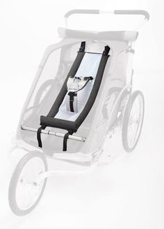 32f88d2196b The infant sling offered by Chariot Carriers is a very good addition to a  Chariot as