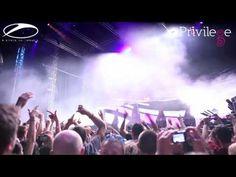 A State of Trance at Privilege Ibiza 2012