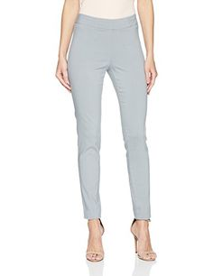 Women's New York Millennium Skinny Leg Pull On Pant Leg Pulling, Autumn Fashion Casual, Pull On Pants, Skinny Legs, Capri Pants, New York, Thin Legs, Capri Trousers, New York City