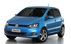 A Volkswagen não esta para brincadeiras após apresentar a linha 2017 dos modelos Gol, Voyage e Saveiro, a Volkswagen anunciou as novidades para o Fox, que ganhou novas ofertas de equipamentos. Agor…
