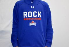 Toronto Rock, Under Armour Hoodie, Lacrosse, Hoodies, Sweatshirts, Youth, Collections, Store, Sweaters