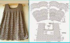 LE CREAZIONI DI SARA    Fare un vestitino per una bimba non è semplicissimo, perchè ci si deve regolare con le misure.   Spesso abbiamo un...
