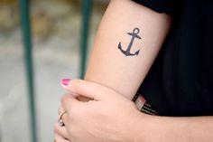 """Le dressing de Leeloo: °°° Mon ptit sac à dos °°°° - Ancre marine de la planche """"Playboy des fonds marins"""" - http://www.bernardforever.fr/products/playboy-des-fonds-marins"""