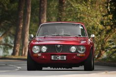 Alfa Romeo GTV 2000 | Flickr - Photo Sharing!