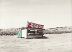 Paul Madonna, Merry Cherry Fruit Stand