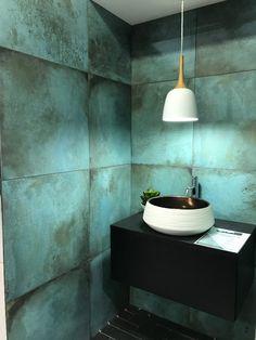 Caesar ceramiche trace mint