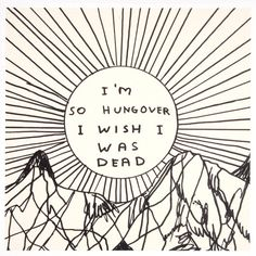 Special Edition Cards by David Shrigley