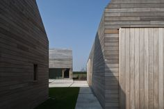 Gallery of DC2 Residence / Vincent Van Duysen Architects - 2