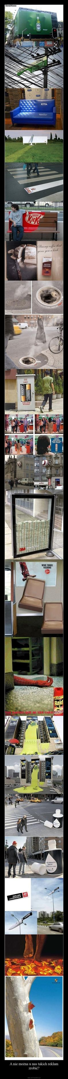 the best ambient ads