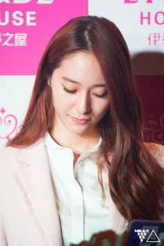 150901 f(Krystal) = Etude House Press Conference