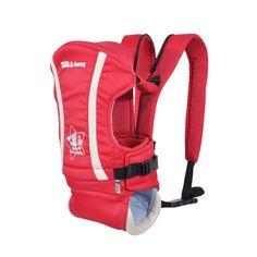 Bebear Ergonomic 360 Backpack Sling Baby Carrier